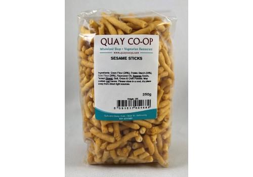 sesame sticks snack