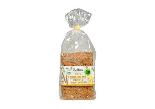 Dr Kargs Organic Crackers
