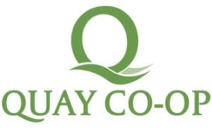 quaycoop.com Logo