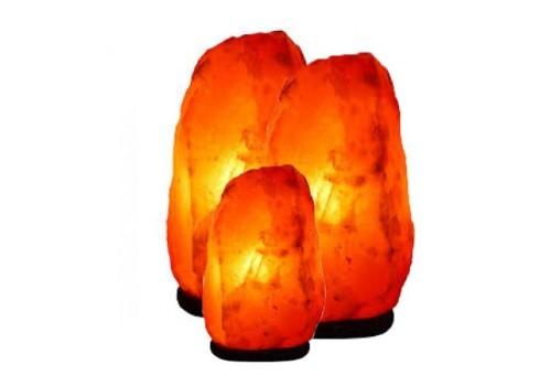 Quay Coop Salt Lamps